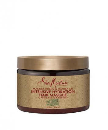 Manuka Honey & Mafura Oil Intensive Hydration Masque